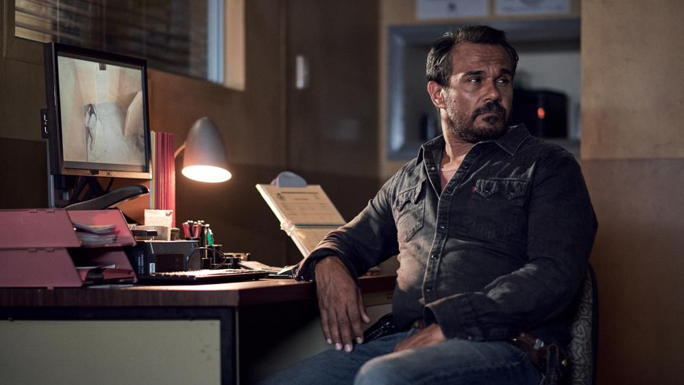 Mystery Road - E6 - The Truth