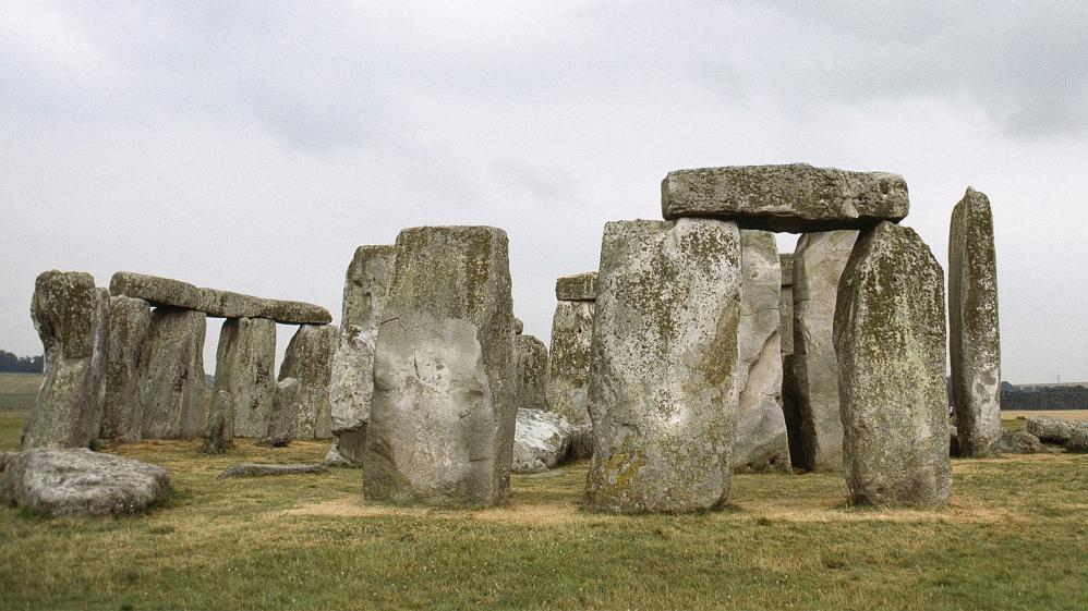 National Geographic Specials - Stonehenge Decoded