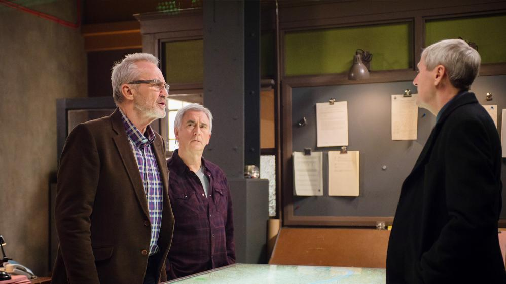New Tricks - S12E3 - The Curate's Egg
