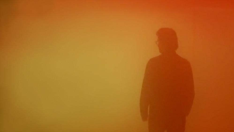 Olafur Eliasson: Space is Progress