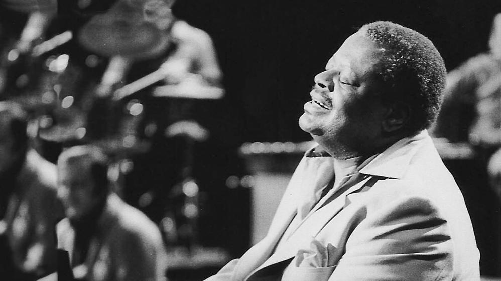 Oscar Peterson: Keeping the Groove Alive