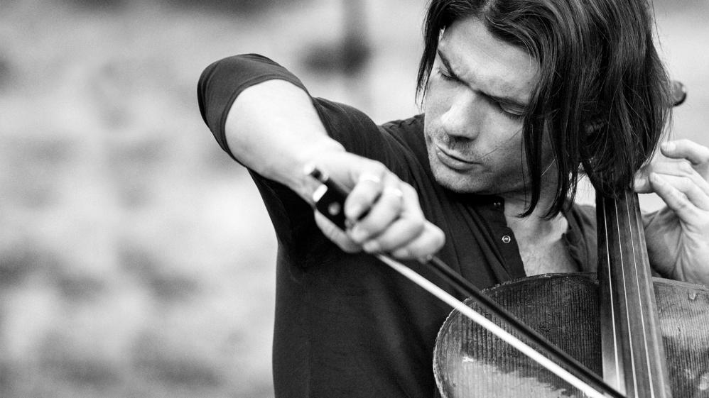 Oslo Philharmonic Orchestra with Gautier Capucon