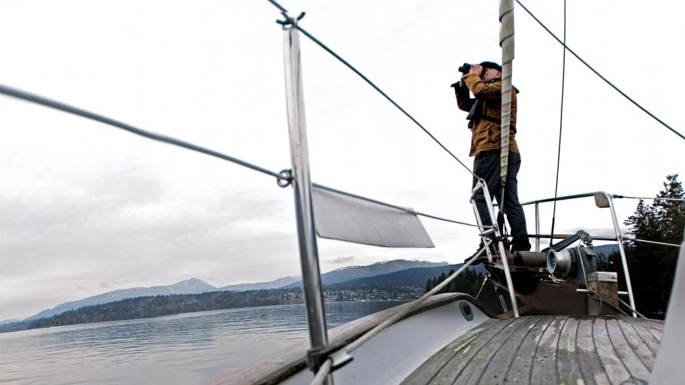 Returning: Journey to the Salish Sea