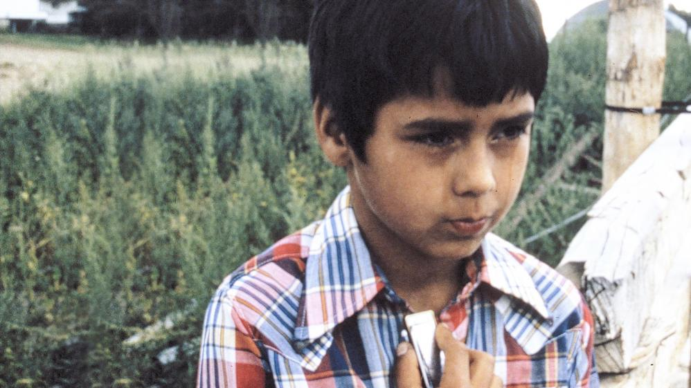 Richard Cardinal: Cry from a Diary of a Metis Child