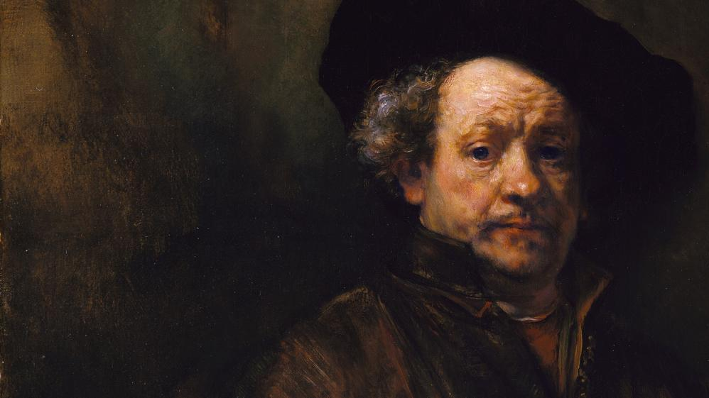 Schama on Rembrandt: Masterpieces of The Late Years