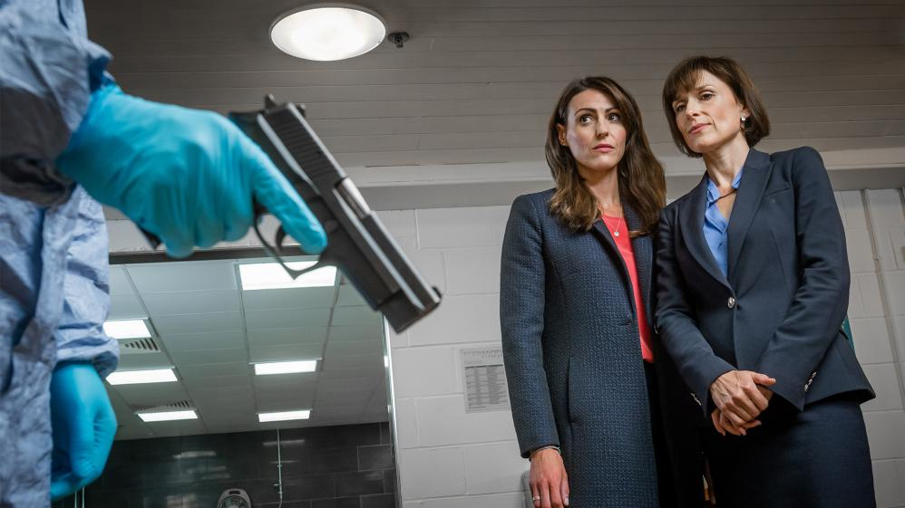 Scott and Bailey - S4E6 - Scott and Bailey
