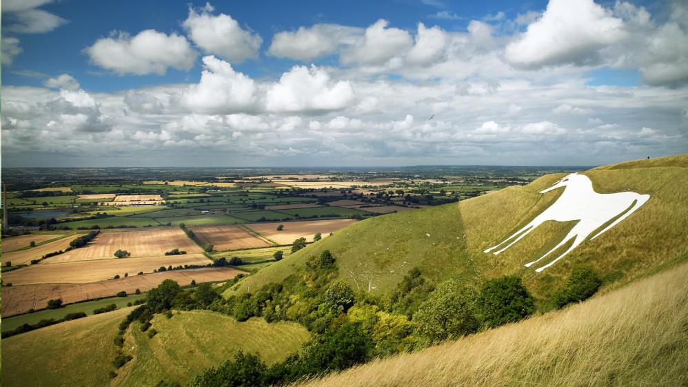 Secrets From the Sky - E2 - Old Sarum