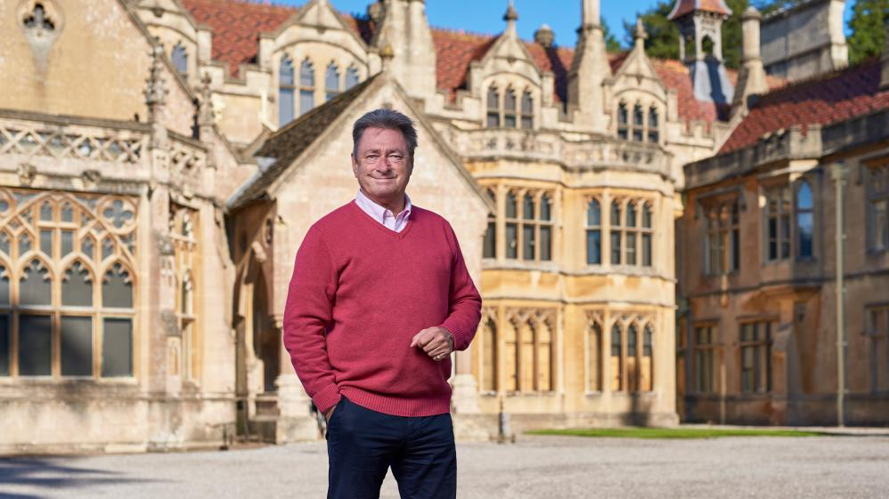 Secrets of the National Trust - S2E12 - Tyntesfield
