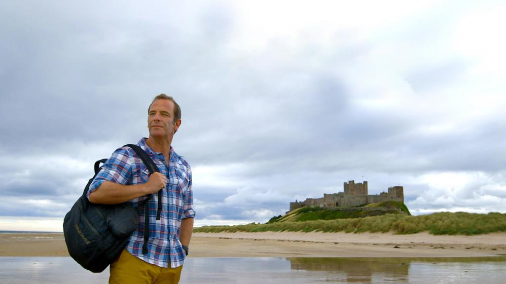 Tales From Northumberland - E1 - Tales From Northumberland