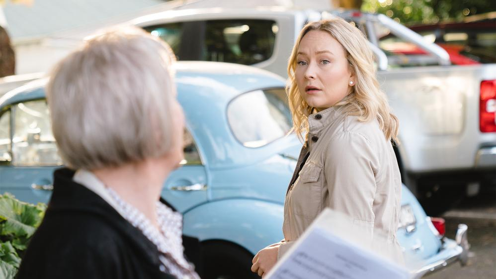 The Brokenwood Mysteries - S4E4 - As If Nothing Had Happened...