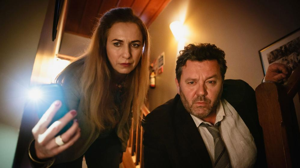 The Brokenwood Mysteries - S6E2 - A Real Page Turner