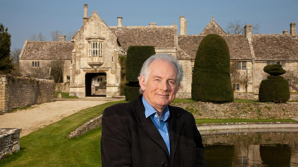 The Country House Revealed - E1 - Wraxall Manor