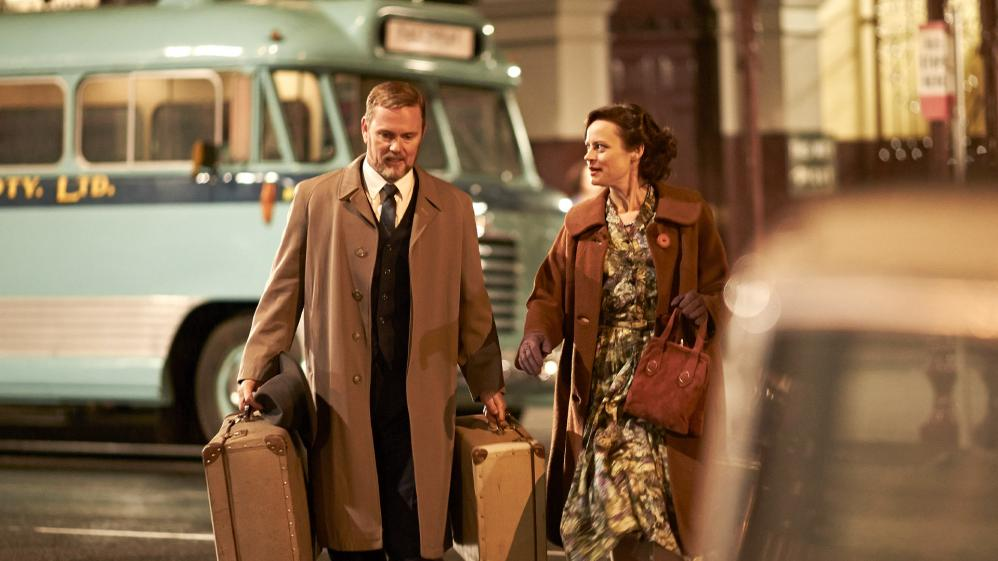 The Doctor Blake Mysteries - S2E1 - The Heart of the Matter