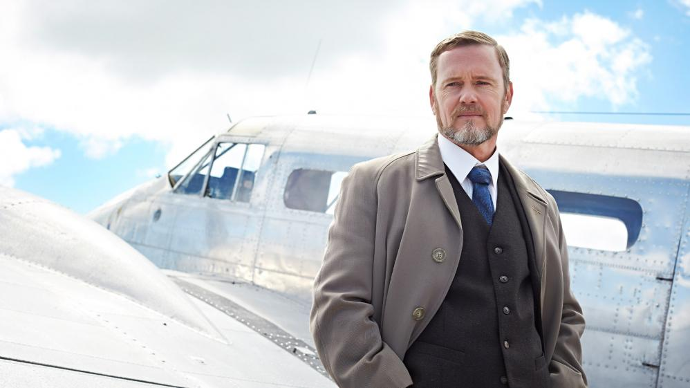 The Doctor Blake Mysteries - S2E4 - Smoke and Mirrors