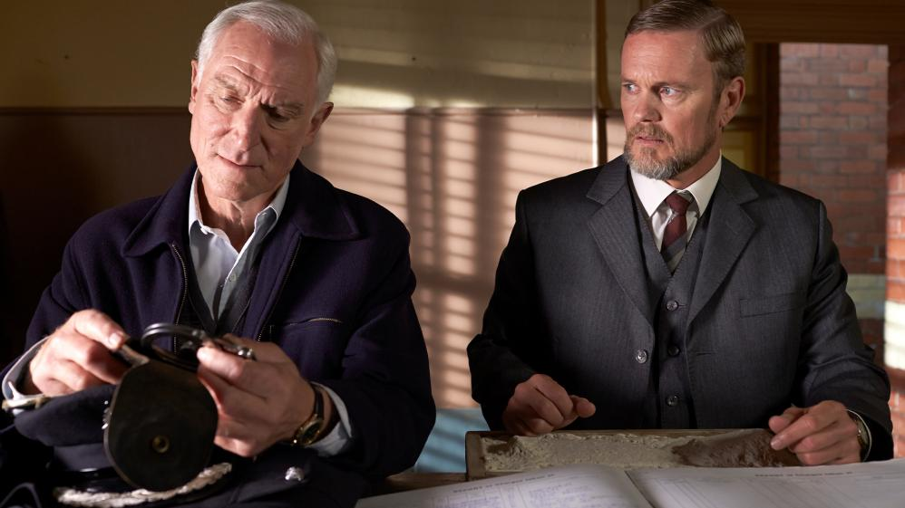 The Doctor Blake Mysteries - S3E2 - My Brother's Keeper