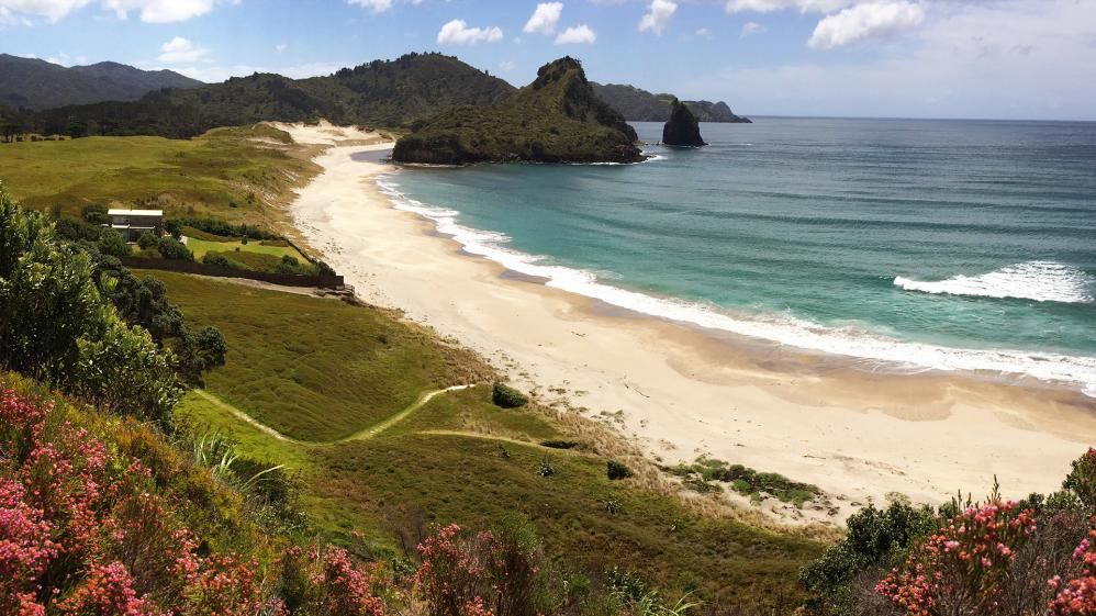 The Island Diaries - S2E1 - Great Barrier Island