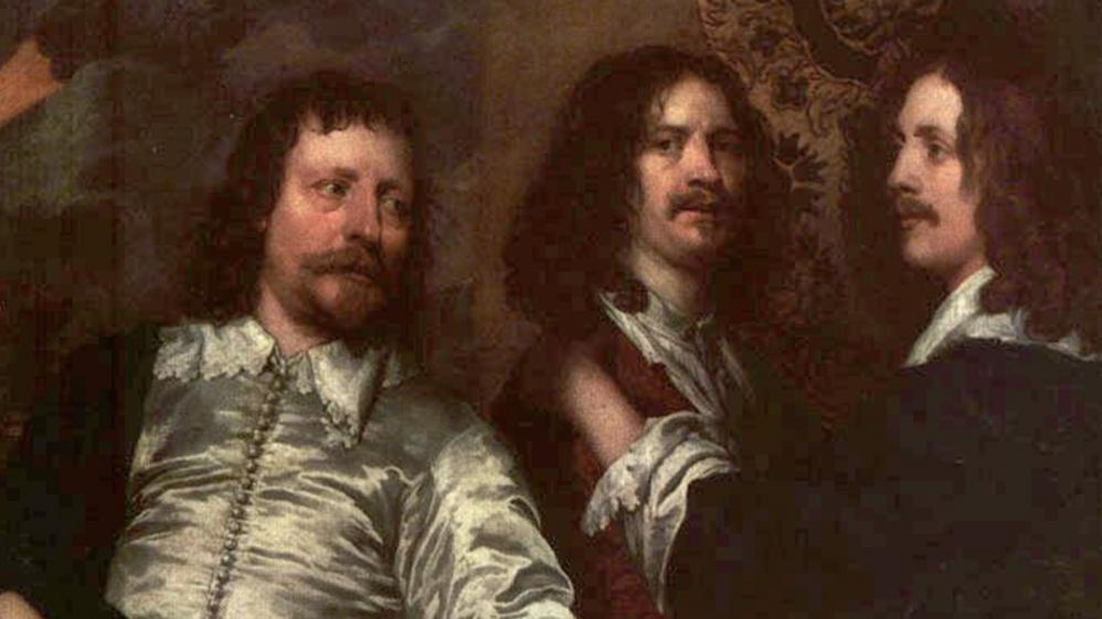 The Lost Genius of British Art: William Dobson