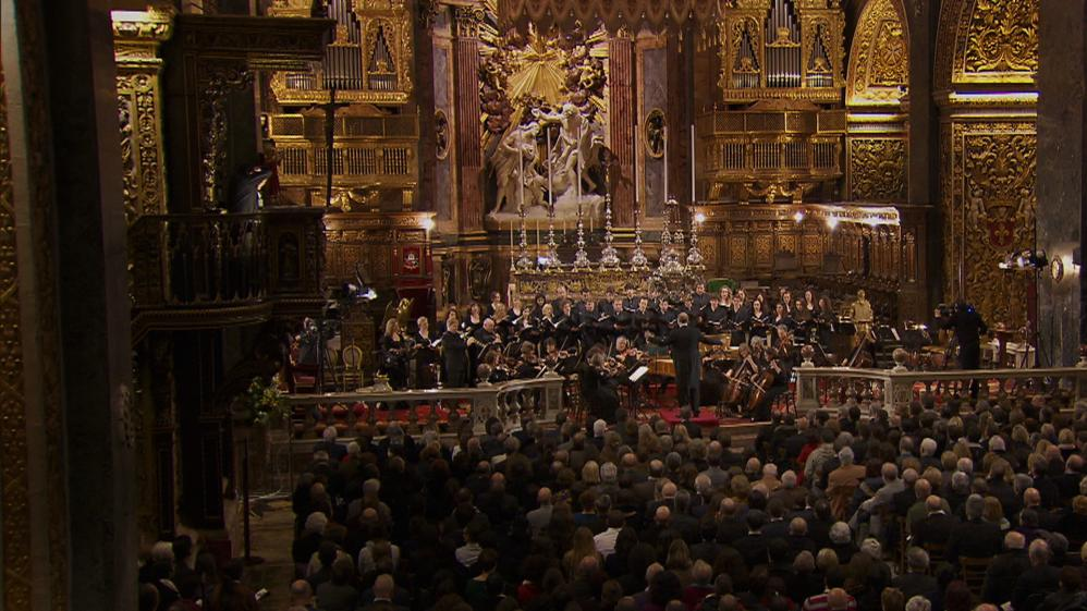 The Orchestra of the Age of Enlightenment in Malta