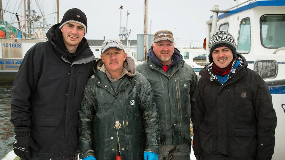 The Water Brothers - S3E4 - The Least Deadliest Catch