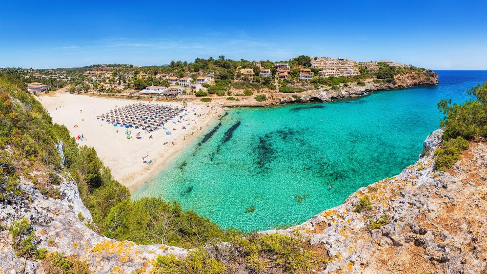 The World From Above: Spain  - E3 - Mallorca