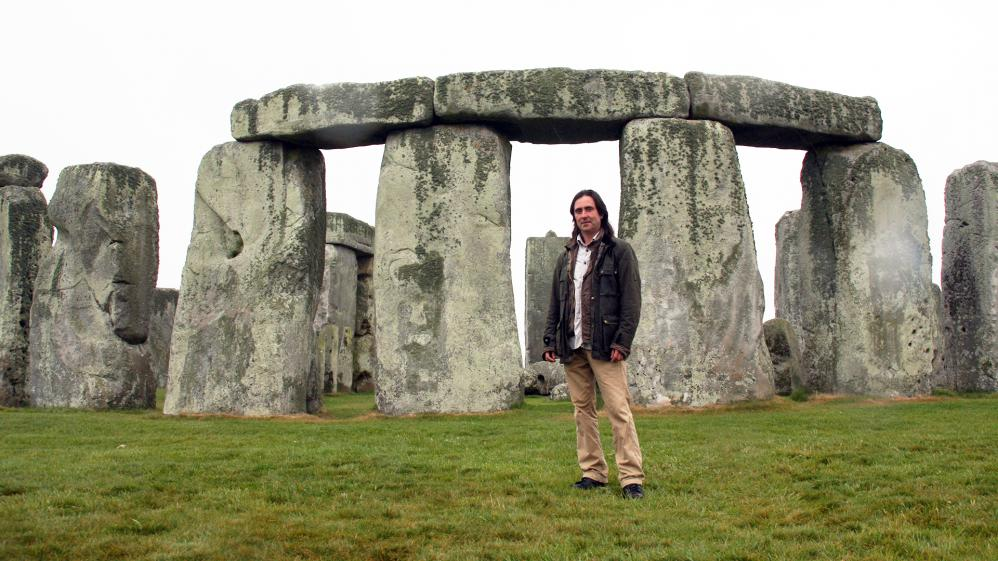 The World of Stonehenge - E3 - Age of Cosmology