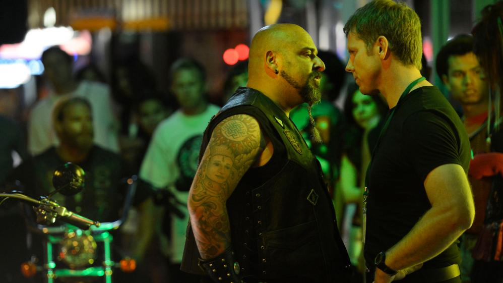 Underbelly: Badness - S5E2 - Cut Snake and Crazy F...