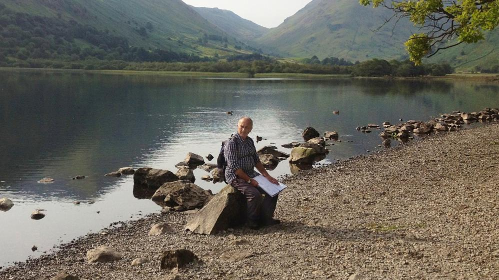 Romans in the Lakes