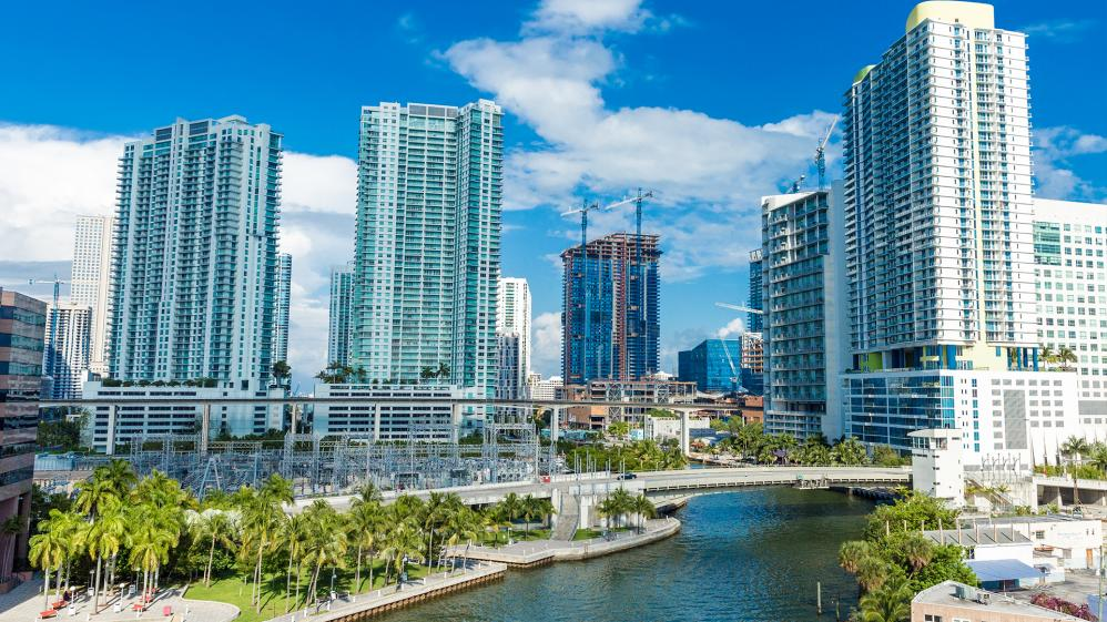 Waterfront Cities of the World - S3E5 - Miami