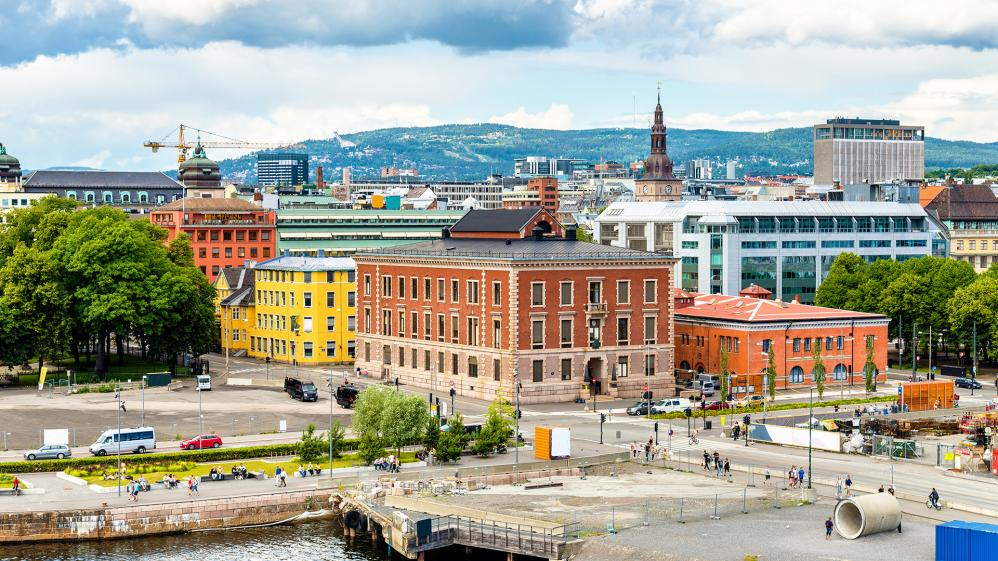 Waterfront Cities of the World - S4E4 - Oslo
