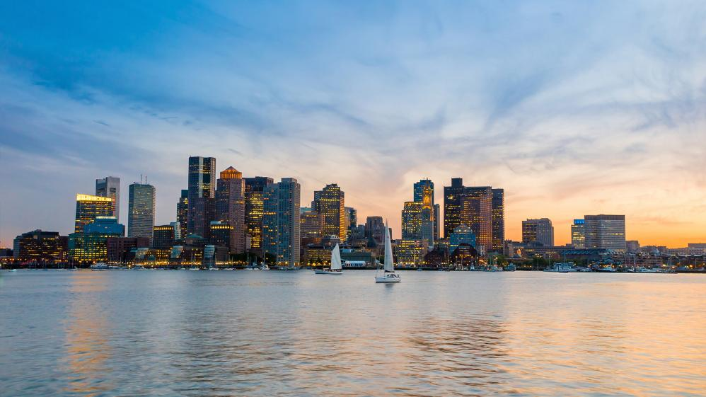 Waterfront Cities of the World - S2E4 - Boston