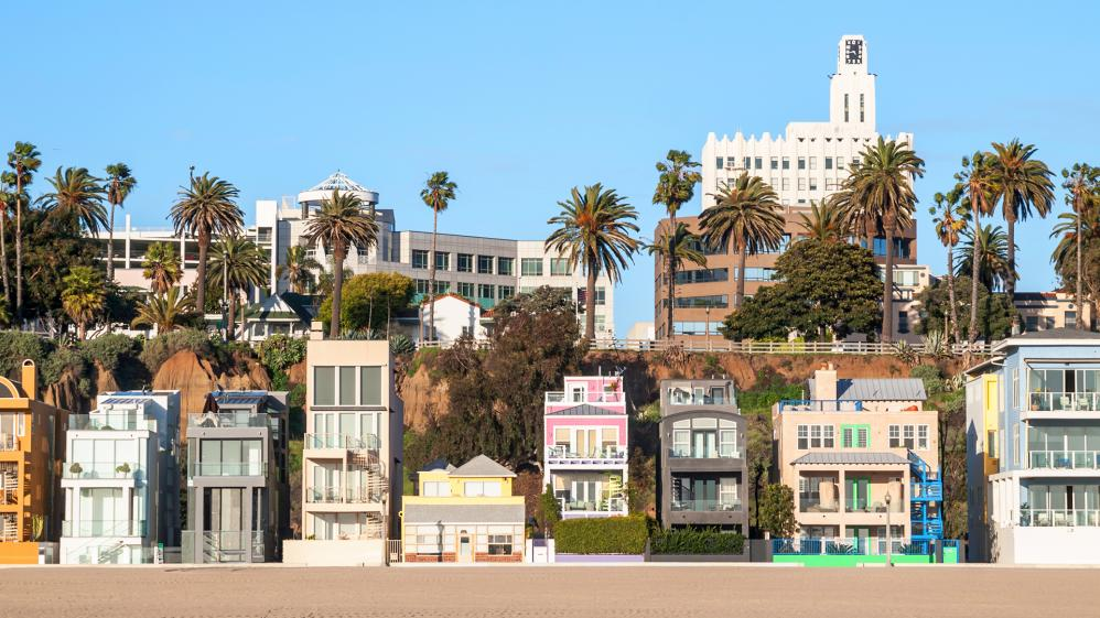 Waterfront Cities of the World - S4E7 - Los Angeles