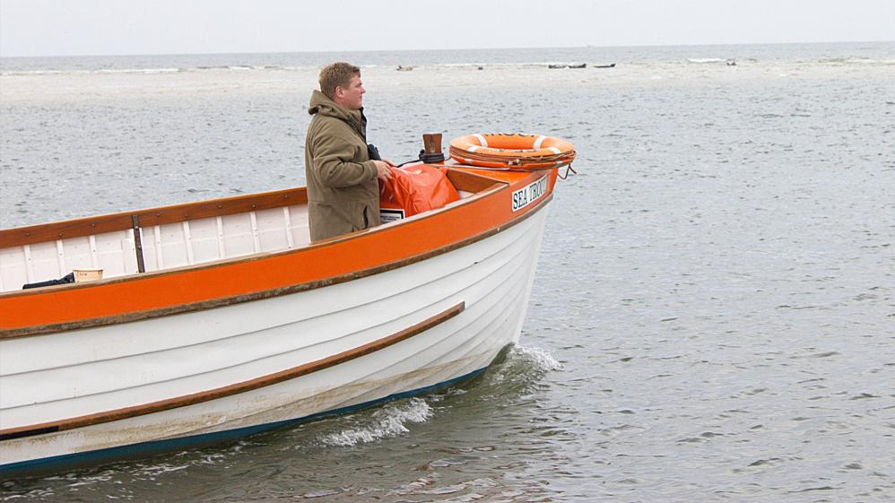 Wild Britain With Ray Mears