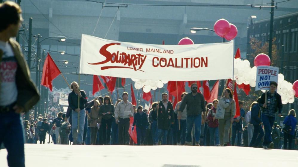 Working People: A History of Labour in British Columbia - E30 - Solidarity