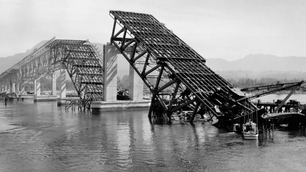 Working People: A History of Labour in British Columbia - E26 - Dark Day at Second Narrows