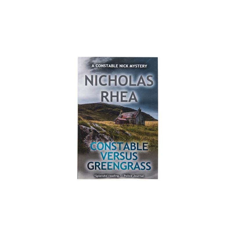 Heartbeat: Constable Versus Greengrass