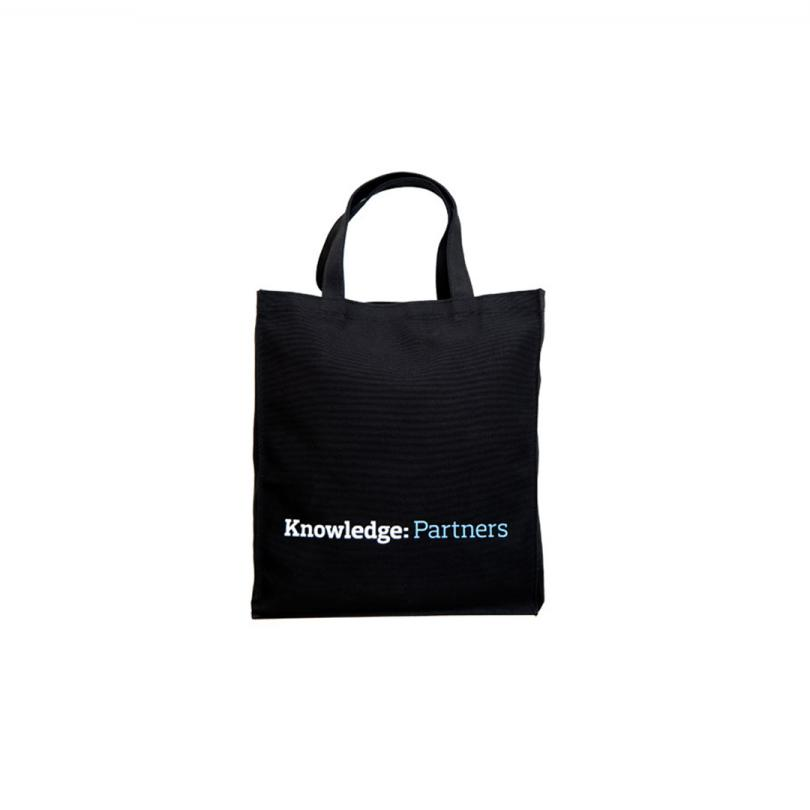 Knowledge: Partners Book Bag