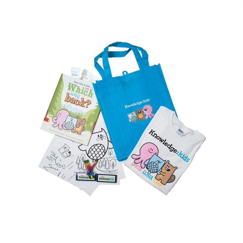 Knowledge: Partners Kids Pack