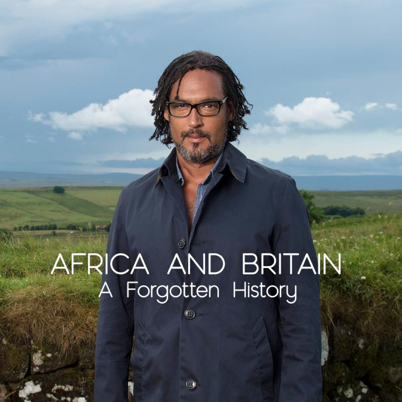 Africa and Britain: A Forgotten History
