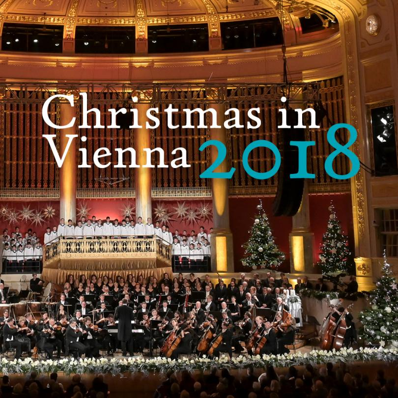 Christmas in Vienna 2018