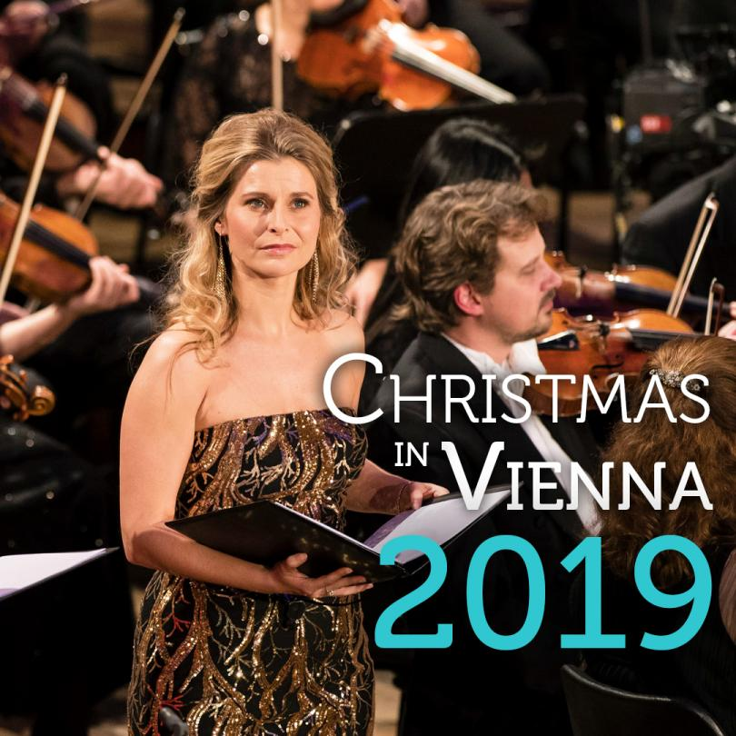 Christmas in Vienna 2019