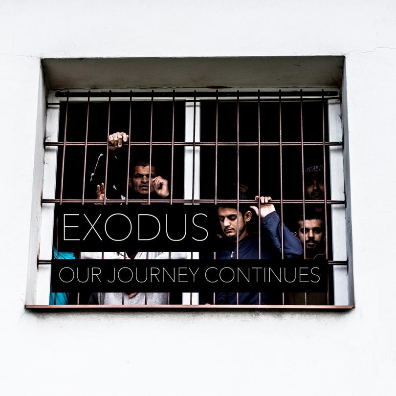 Exodus: Our Journey Continues