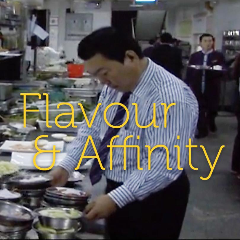 Flavour and Affinity