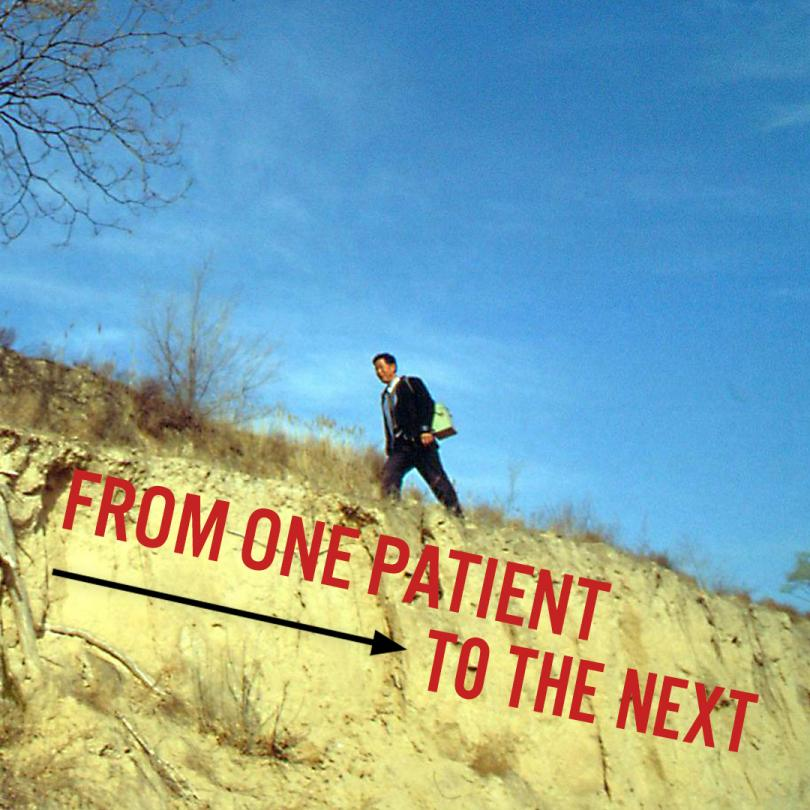 From One Patient to the Next
