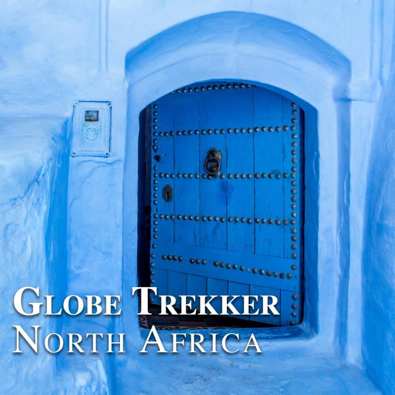 Globe Trekker Middle East and North Africa