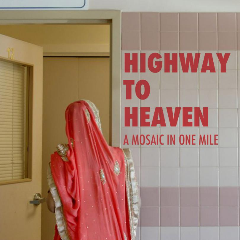 Highway to Heaven: A Mosaic in One Mile