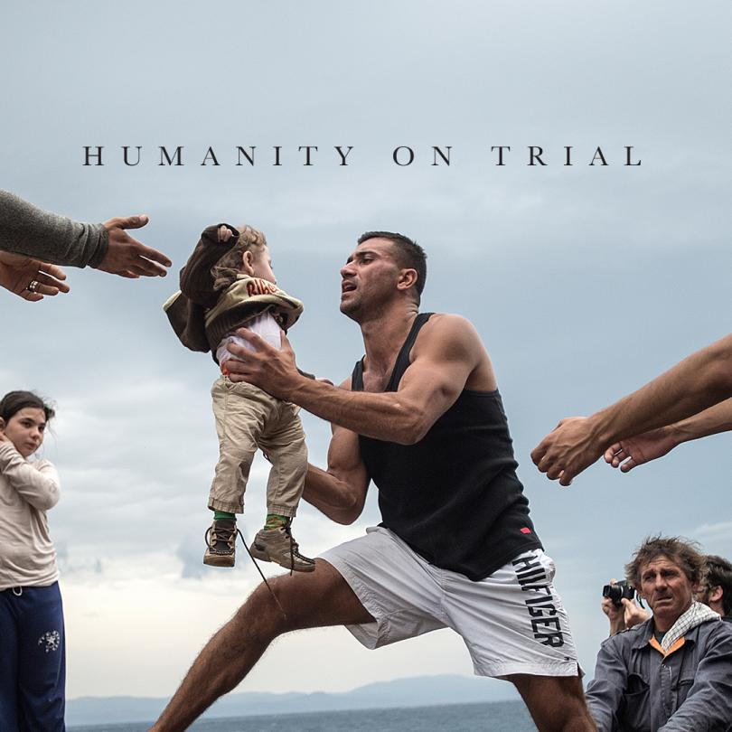 Humanity on Trial