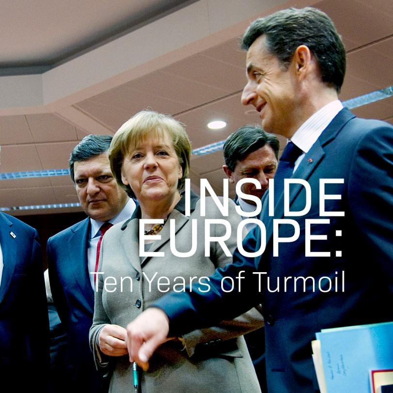 Inside Europe: Ten Years of Turmoil