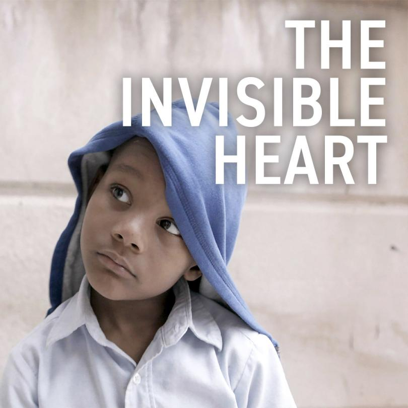 Invisible Heart; The