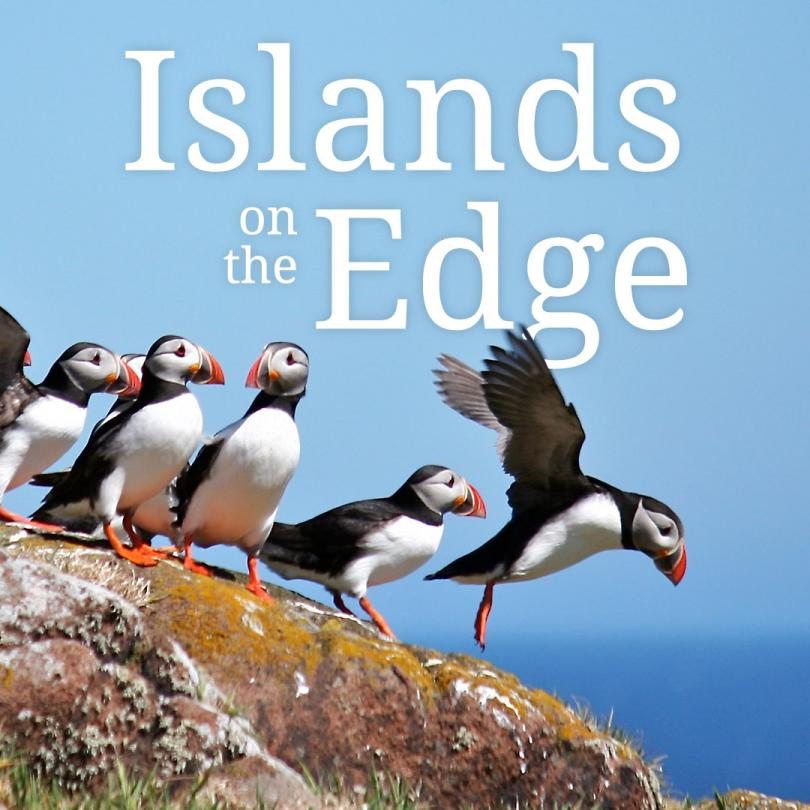 Islands on the Edge