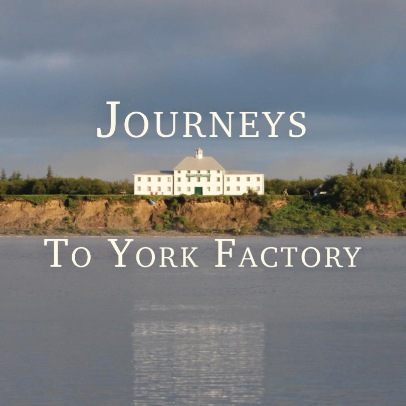 Journeys to York Factory